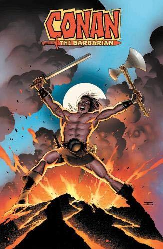 Conan the Barbarian: The Original Marvel Years Omnibus Vol. 1 (Conan the Barbarian: The Original Marvel Years Omnibus (1))                             By:                                                   Eur:24.37 Ден:7099