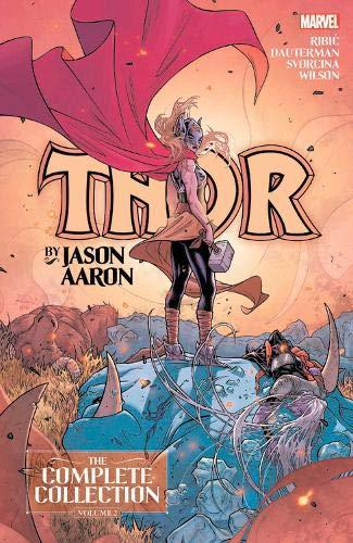 Thor By Jason Aaron: The Complete Collection Vol. 2 By:Aaron, Jason Eur:32,50 Ден1:2299