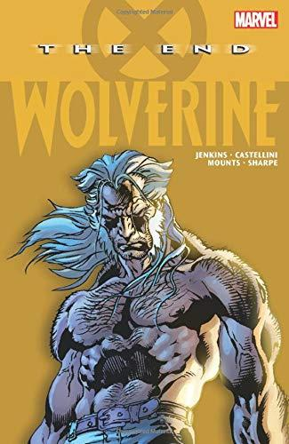 Wolverine: The End By:Jenkins, Paul Eur:16,24 Ден1:899