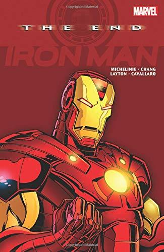 Iron Man: The End By:Michelinie, David Eur:17,87 Ден1:999