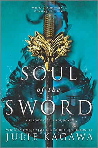 Soul of the Sword By:Kagawa, Julie Eur:71,53 Ден1:699