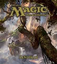 The Art of Magic: The Gathering - Zendikar By:Wyatt, James Eur:16,24 Ден2:2399