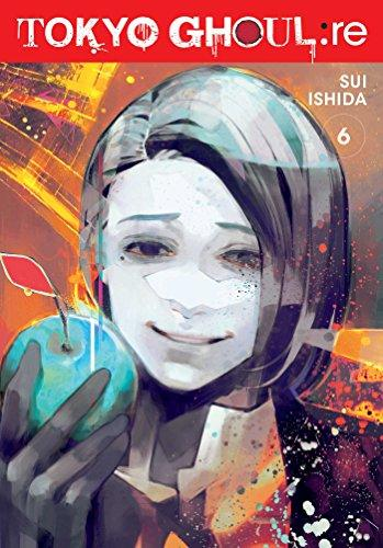 Tokyo Ghoul: re, Vol. 6 (6)                                                                                                                            By:Ishida, Sui                                        Eur:22.75 Ден:699