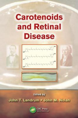 Carotenoids and Retinal Disease By:Landrum, John T. Eur:154,46 Ден2:7899