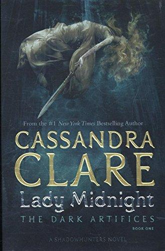 Lady Midnight By:Clare, Cassandra Eur:71,53 Ден1:799