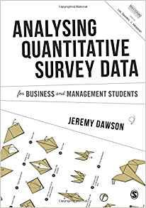 Analysing Quantitative Survey Data for Business and Management Students                                                                                By:Dawson, Jeremy F                                   Eur:39.0 Ден:1599