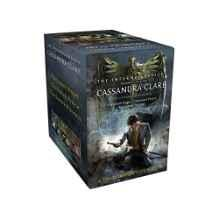The Infernal Devices, the Complete Collection : Clockwork Angel; Clockwork Prince; Clockwork Princess By:Clare, Cassandra Eur:16,24 Ден1:2399