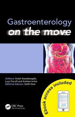Gastroenterology on the Move By:Assadsangabi, Arash Eur:108,93 Ден1:1599