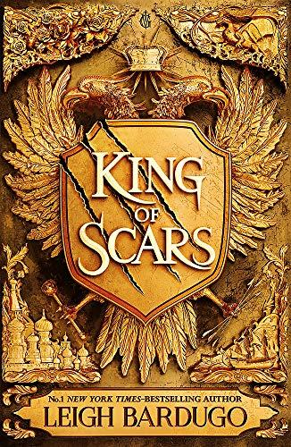 King of Scars : return to the epic fantasy world of the Grishaverse, where magic and science collide By:Bardugo, Leigh Eur:17,87 Ден1:599