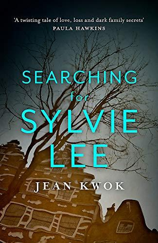 Searching for Sylvie Lee By:Kwok, Jean Eur:24,37 Ден1:1299