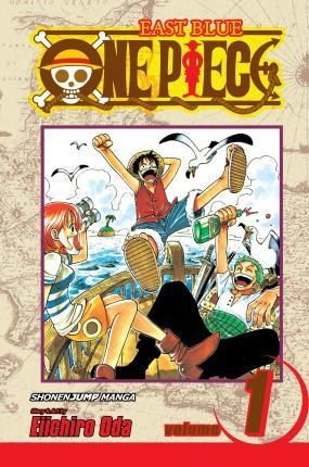 One Piece, Vol. 1: Romance Dawn                                                                                                                        By:Oda, Illustrator) Eiichiro (Author                 Eur:19.50 Ден:549