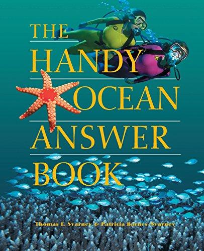 The Handy Ocean Answer Book By:Barnes-Svarney, Patricia Eur:16,24 Ден1:2299