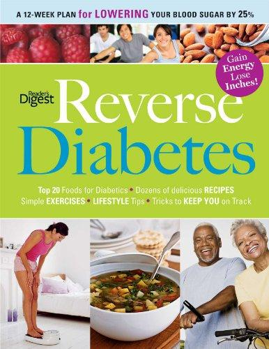 Reverse Diabetes : A Simple Step-By-Step Plan to Take Control of Your Health By:Digest, Editors of Reader's Eur:108,93 Ден2:899