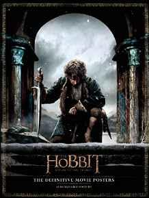 The Hobbit : The Definitive Movie Posters By:Editions, Insight Eur:21,12 Ден1:1299