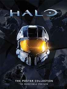 Halo: The Poster Collection (Insights Poster Collections) By:Microsoft Eur:21,12 Ден1:1299