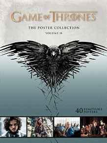 Game of Thrones: The Poster Collection, Volume II By:Hbo Eur:21,12 Ден1:1299