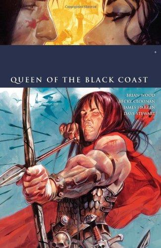 Conan Volume 13: Queen Of The Black Coast By:Wood, Brian Eur:17,87 Ден2:1099