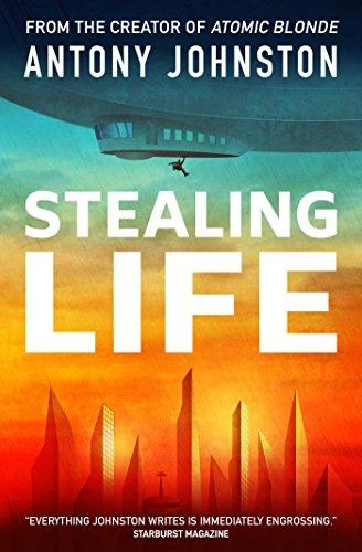 Stealing Life By:Johnston, Antony Eur:12,99 Ден1:699