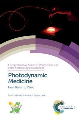 Photodynamic Medicine: From Bench to Clinic                                                                                                            By:Abdel-Kader, Mahmoud H. (Contribution by)          Eur:53.6 Ден:14399