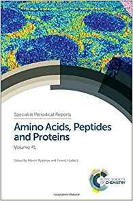 Amino Acids, Peptides and Proteins: Volume 41                                                                                                          By:Tamamura, Hirokazu ; Nice, Edouard ; Madder, Annem Eur:35.8 Ден:22699