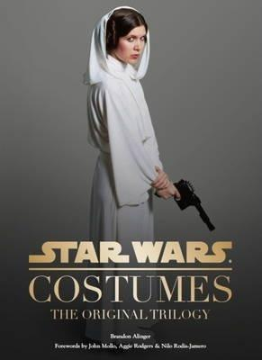 Star Wars - Costumes : The Original Trilogy By:Alinger, Mr Brandon Eur:11,37 Ден2:2399