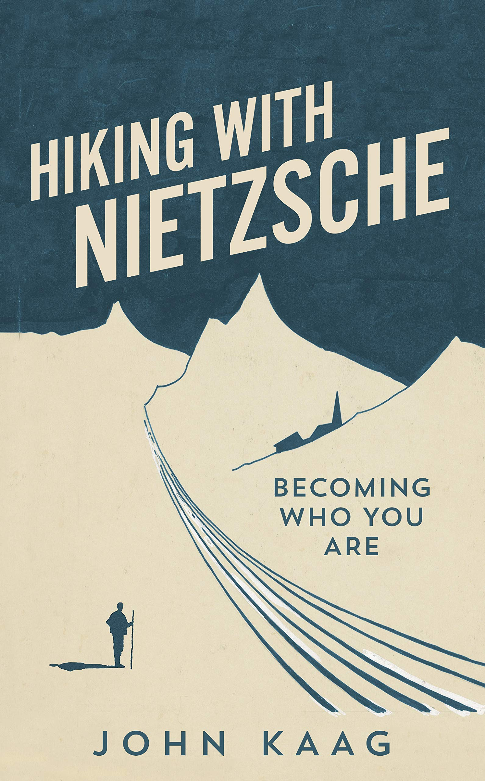 Hiking with Nietzsche : Becoming Who You Are By:Kaag, John Eur:12,99 Ден1:1099