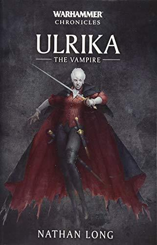 Ulrika the Vampire By:Long, Nathan Eur:3,24 Ден1:1199