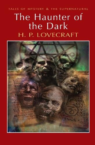The Haunter of the Dark : Collected Short Stories Volume Three By:Lovecraft, H. P. Eur:3,24 Ден1:199