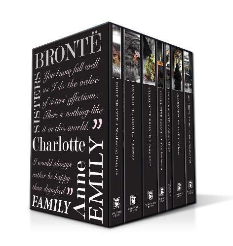 The Complete Bronte Collection By:Bronte, Anne Eur:3,24 Ден1:1099