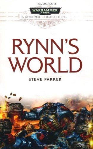 Rynn's World By:Parker, Steve Eur:14,62 Ден1:799