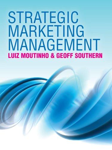 Strategic Marketing Management: A Process Based Approach                                                                                               By:Moutinho, Luiz                                     Eur:11.4 Ден:2499