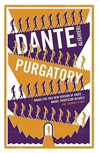 Purgatory: Dual Language and New Verse Translation By:Alighieri, Dante Eur:21,12 Ден1:199