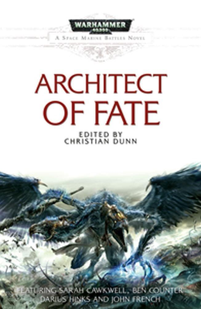 Architect of Fate By:Dunn, Christian Eur:14,62 Ден1:799