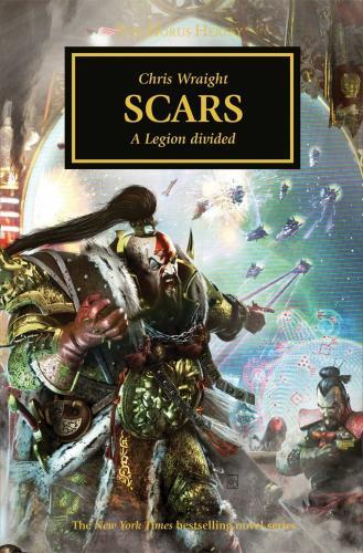 Scars                                                                                                                                                  By:Wraight, Chris                                     Eur:17.9 Ден:879