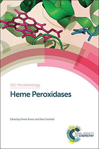 Heme Peroxidases (Metallobiology)                                                                                                                      By:Dunford, Brian (Editor)                            Eur:274.8 Ден:13999