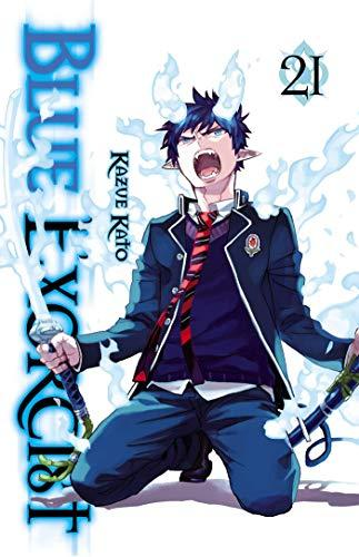 Blue Exorcist, Vol. 21 (21) By: Eur:11,37 Ден1:599