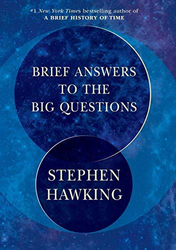 Brief Answers to the Big Questions By:Hawking, Stephen Eur:11,37 Ден1:1099