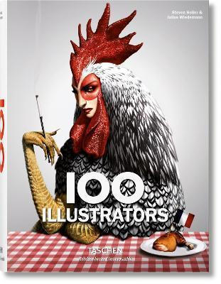 100 Illustrators By:Heller, Steven Eur:17,87 Ден1:1099