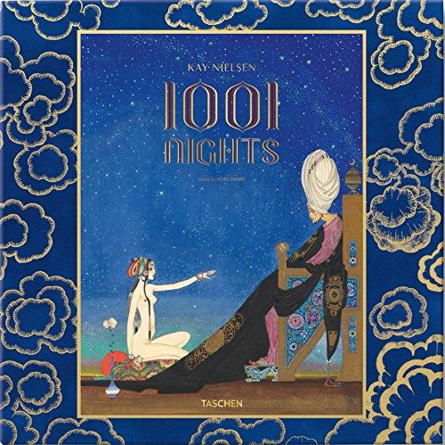 Kay Nielsen's A Thousand and One Nights By:Nielsen, Kay Eur:3,24 Ден1:17999