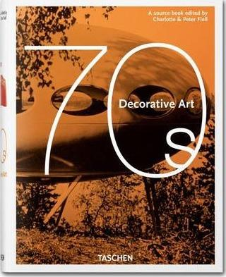 Decorative Art 70s By:Fiell, Charlotte Eur:24,37 Ден2:1099