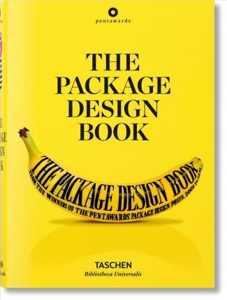 The Package Design Book By:Pentawards Eur:17,87 Ден1:1099