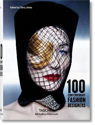 100 Contemporary Fashion Designers By:Jones, Terry Eur:16,24 Ден1:1099