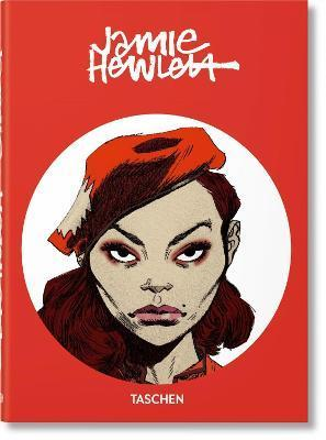 Jamie Hewlett. 40th Anniversary Edition By:Hewlett, Jamie Eur:17,87 Ден1:1299