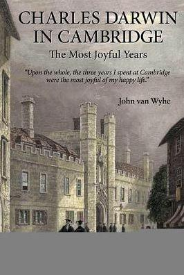 Charles Darwin In Cambridge: The Most Joyful Years By:Wyhe, John Van Eur:9,74 Ден2:2499