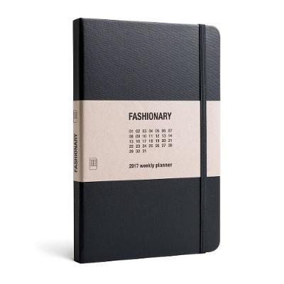Fashionary A5 Weekly Planner By: Eur:16,24 Ден1:999